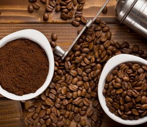 Home Coffee-Bean image