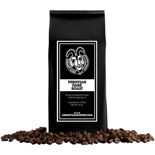 peruviani dark roast