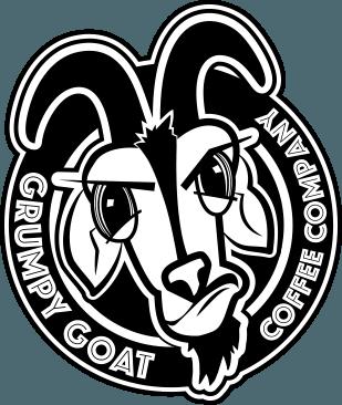 Grumpy Goat Coffee Logo