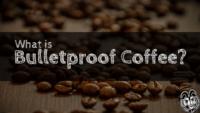 Grumpy Goat Coffee Bulletproof Coffee