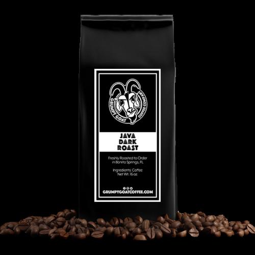 Grumpy Goat - Javanese Coffee Beans
