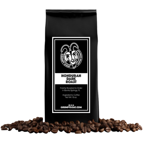 Honduran Dark Roast