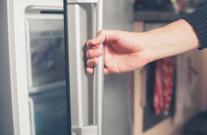 should you store coffee in the freezer