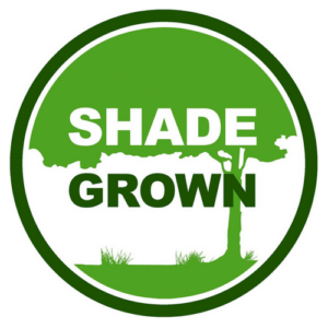 Shade Grown logo